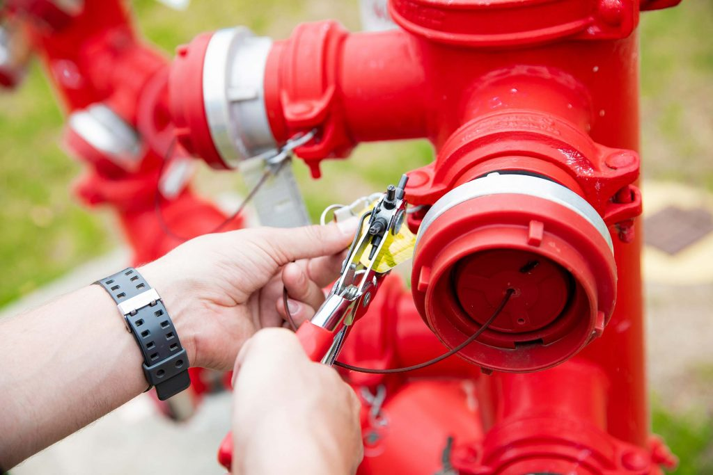 Fire Hydrant Maintenance and Testing Lismore