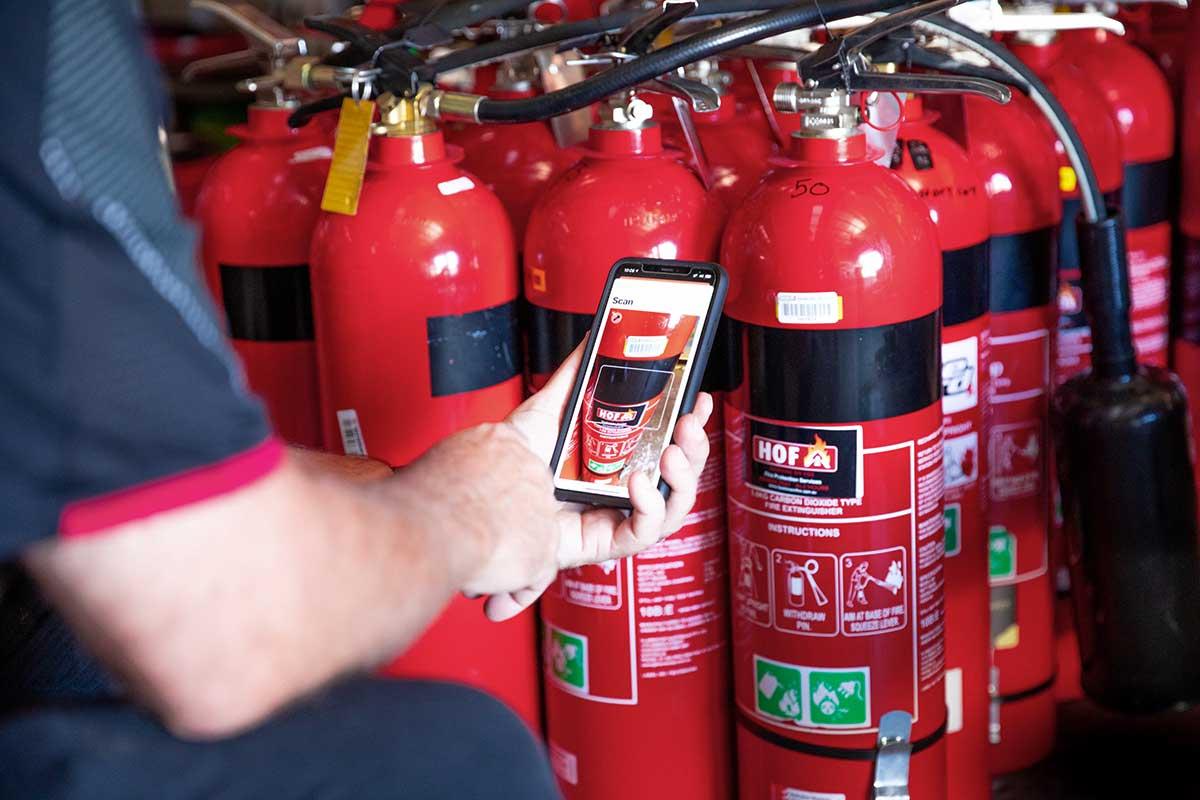 Fire Extinguishers Ballina Byron Bay Lismore Grafton Casino