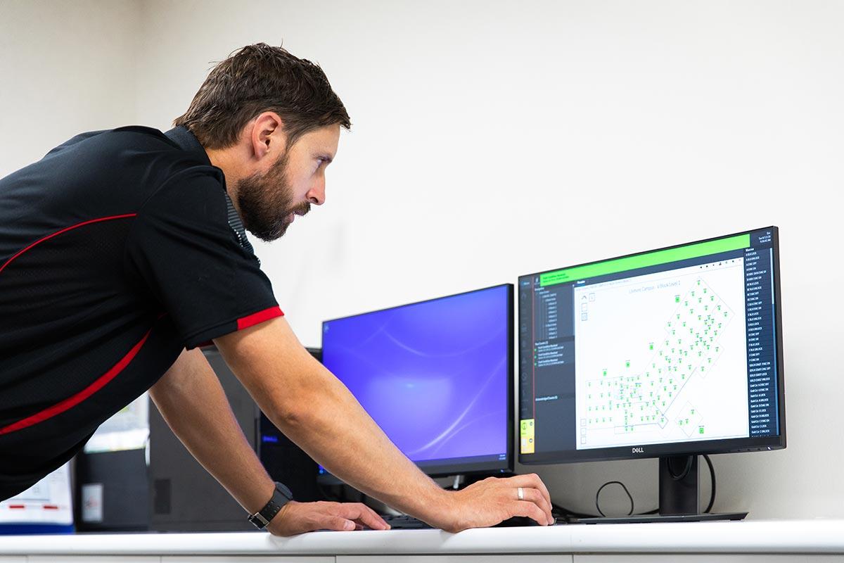 Onyx System Maintenance Lismore